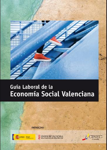 Guía Laboral de la Economía Social Valenciana (2018)